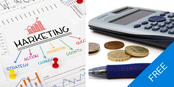 Marketing & Financial Planning