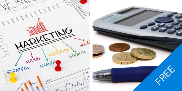 Marketing & Financial Planning