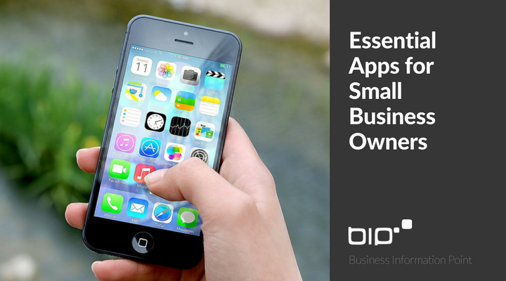 Essential Apps for Small Business Owners