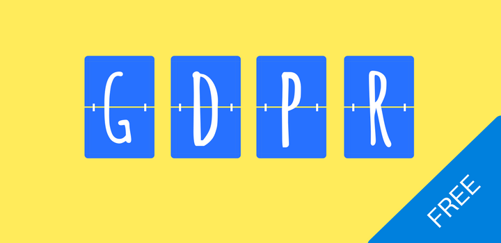 Preparing for GDPR