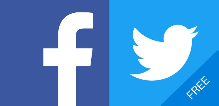 Social Media Basics - Facebook & Twitter