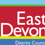 East Devon Council Logo