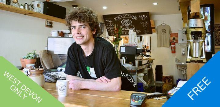 Start Up Business Basics - West Devon