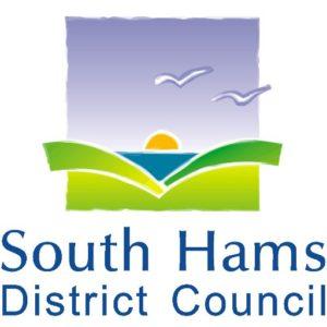 South Hams Council Logo