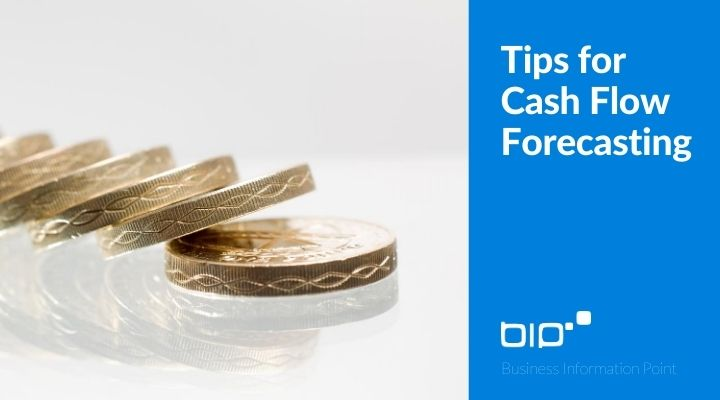 Tips for Cash Flow Forecasting
