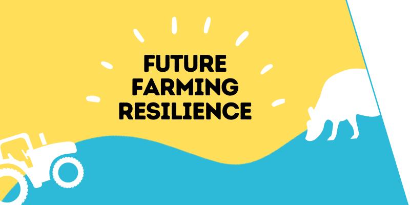 Future Farming Resilience Cover