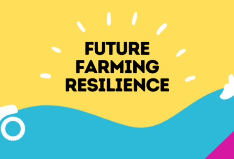 Future Farming Resilience Workshop Cover